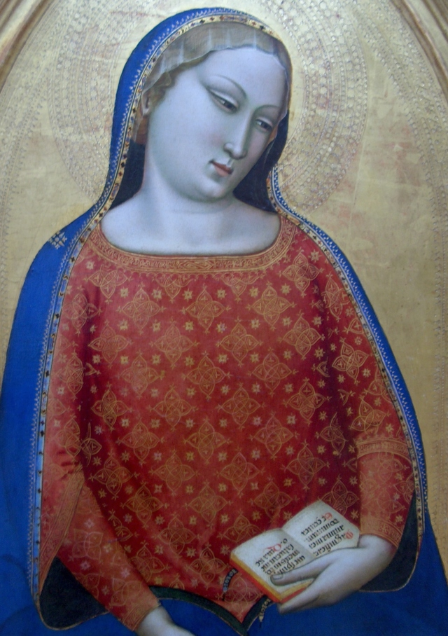 saintly-woman-reads-scripture