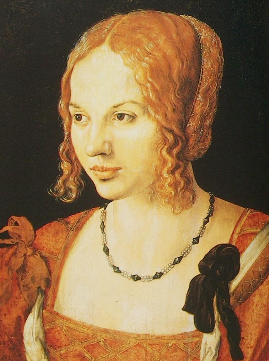 Were venetian women exploited or powerful